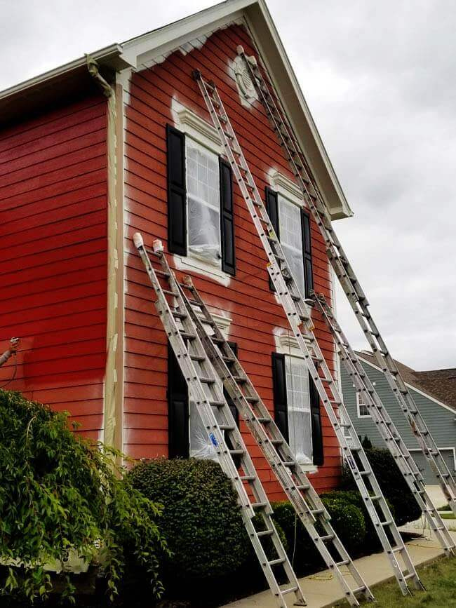 Painting Services Indianapolis